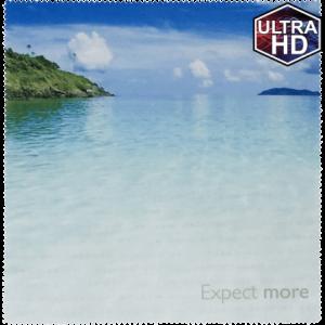 6x6 Ultra HD Cleaning Cloth