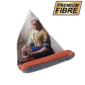 Fabric Phone Stand